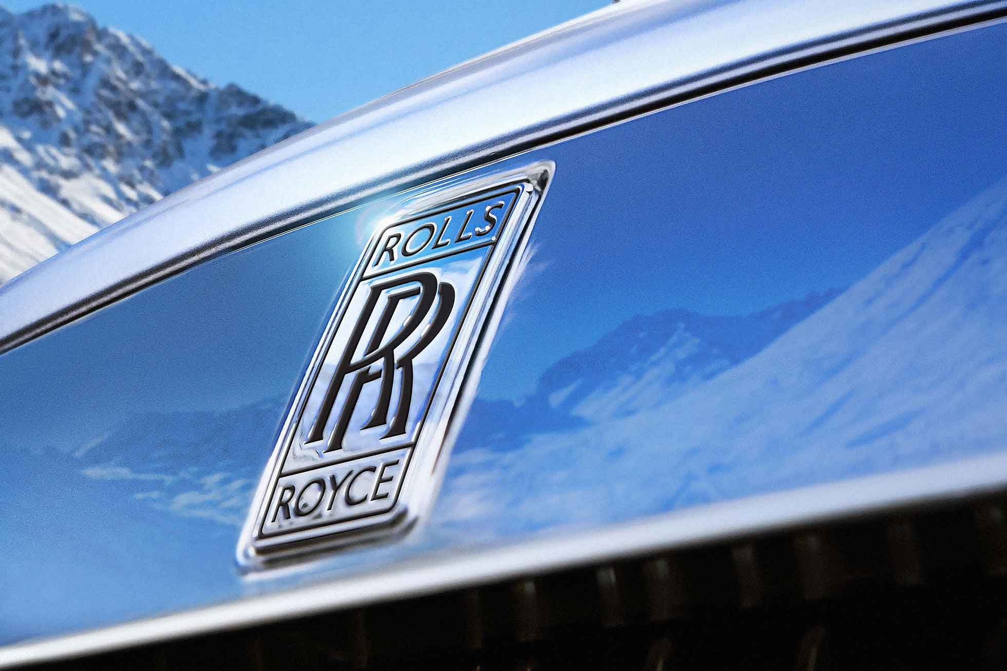 Rolls-Royce SUV confirmed