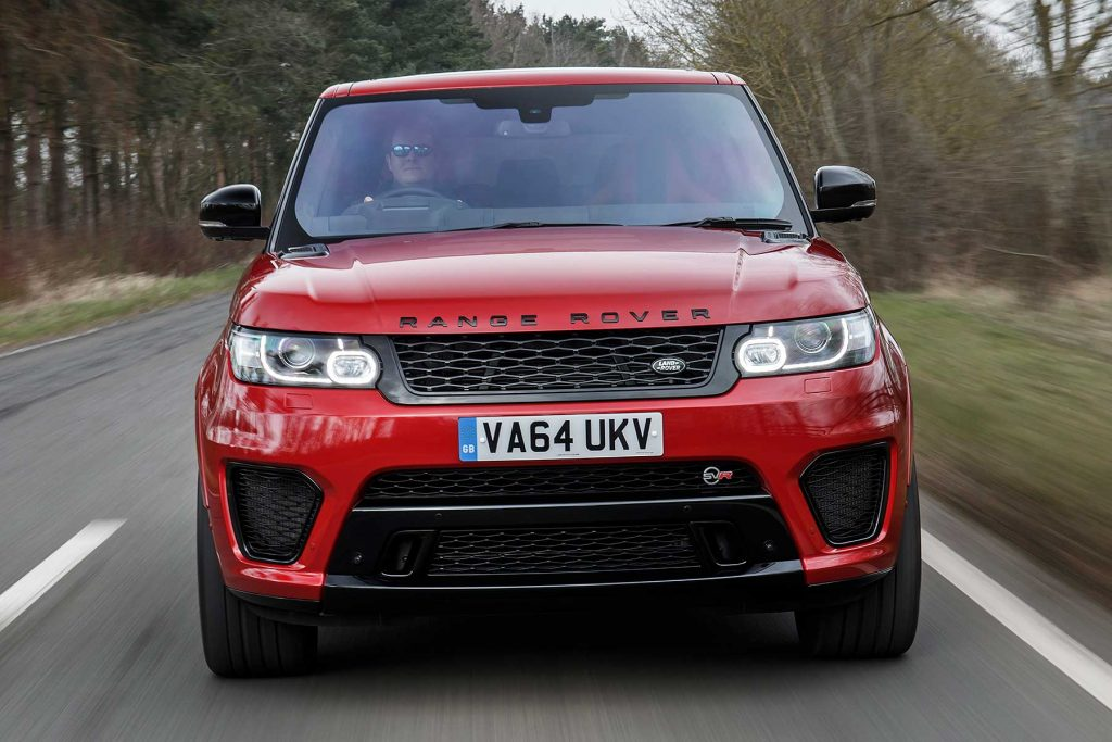Jaguar Land Rover Supports More Jobs Than Derby Motoring