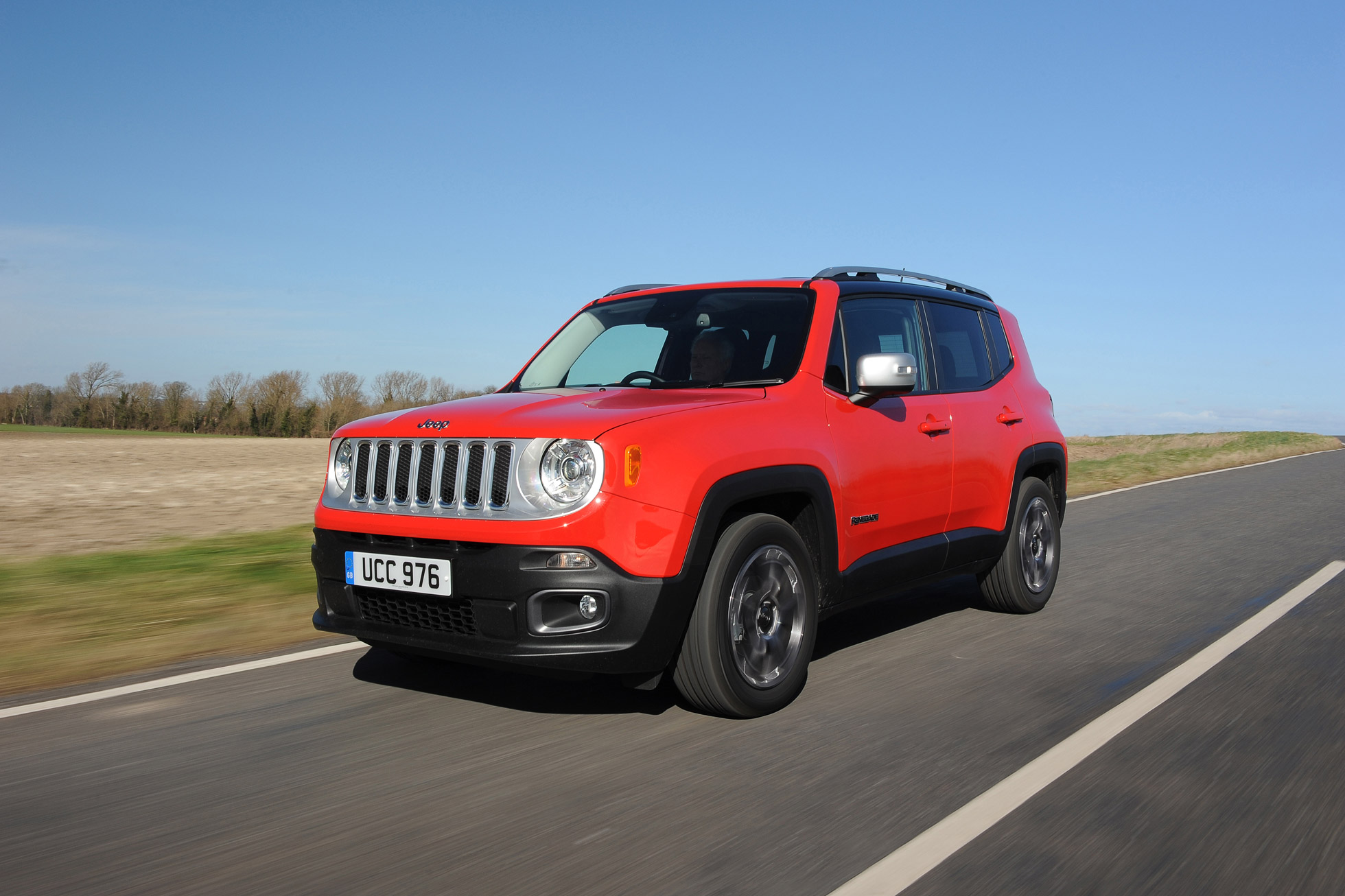 jeep renegade review 2015 first drive motoring research. Black Bedroom Furniture Sets. Home Design Ideas