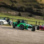 Caterham's new 2015 range