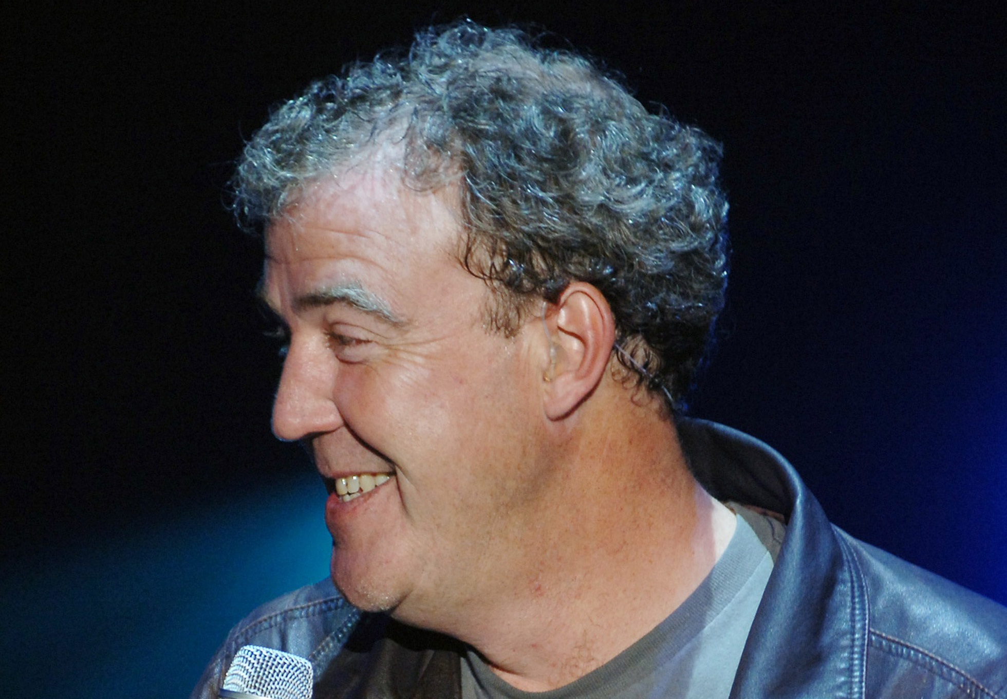 The Jeremy Clarkson 'fracas' has been one big publicity stunt