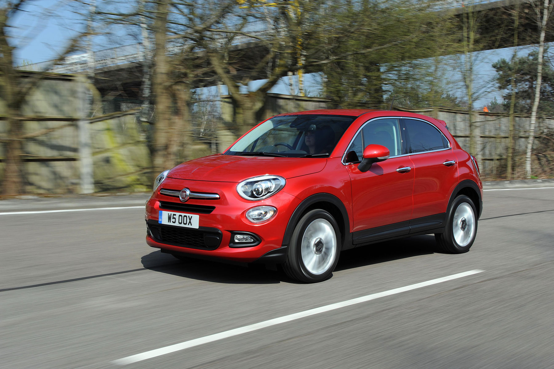 fiat 500x review 2015 uk first drive. Black Bedroom Furniture Sets. Home Design Ideas