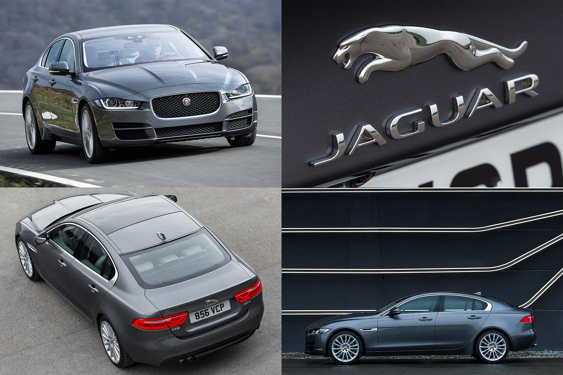 Jaguar XE 2 0d 180 review 2015 first drive