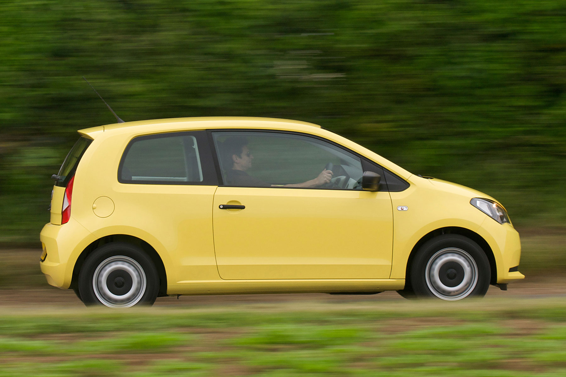 The 20 best first cars: SEAT Mii