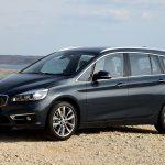 BMW 2 Series Gran Tourer – 2015 first drive