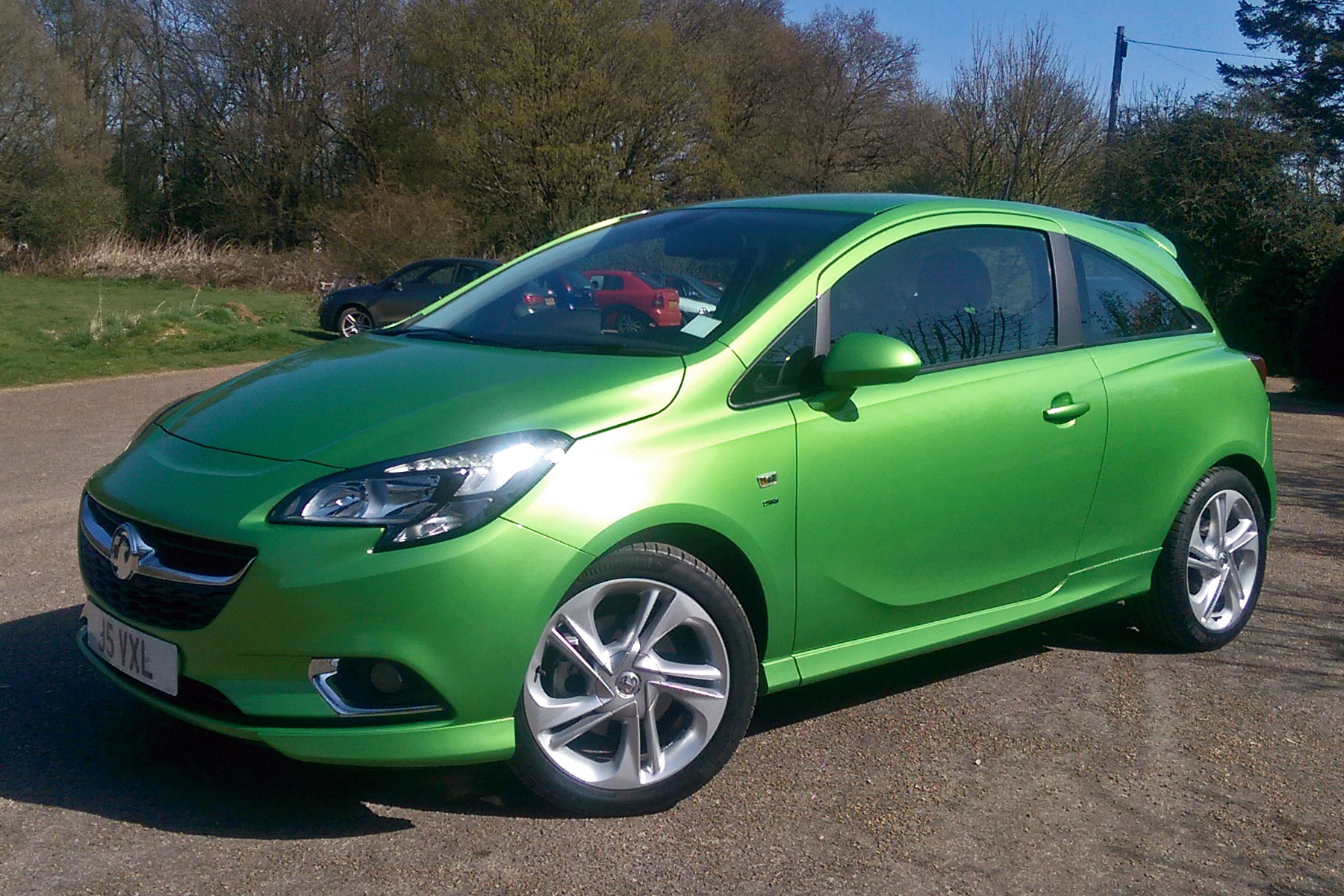 Vauxhall Corsa (2015) long-term review