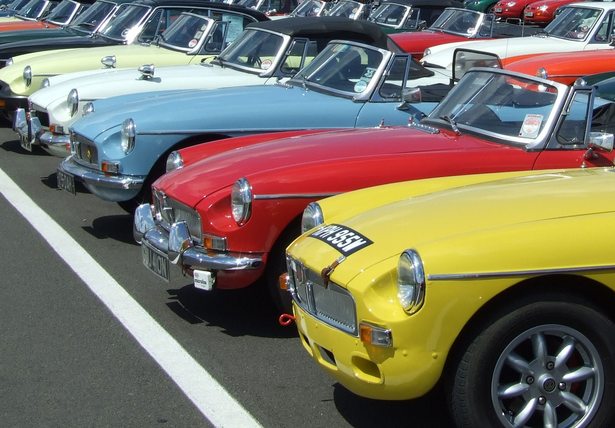 UKIP pledges to scrap road tax for classic cars