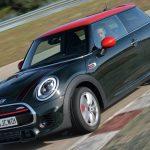 Mini John Cooper Works 2015 first drive