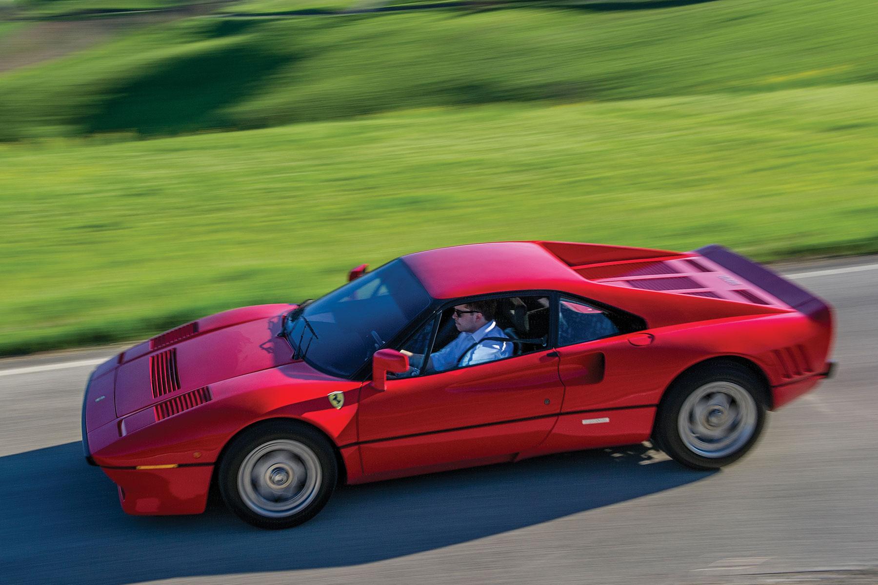 Ferrari 288 GTO: €1,904,000