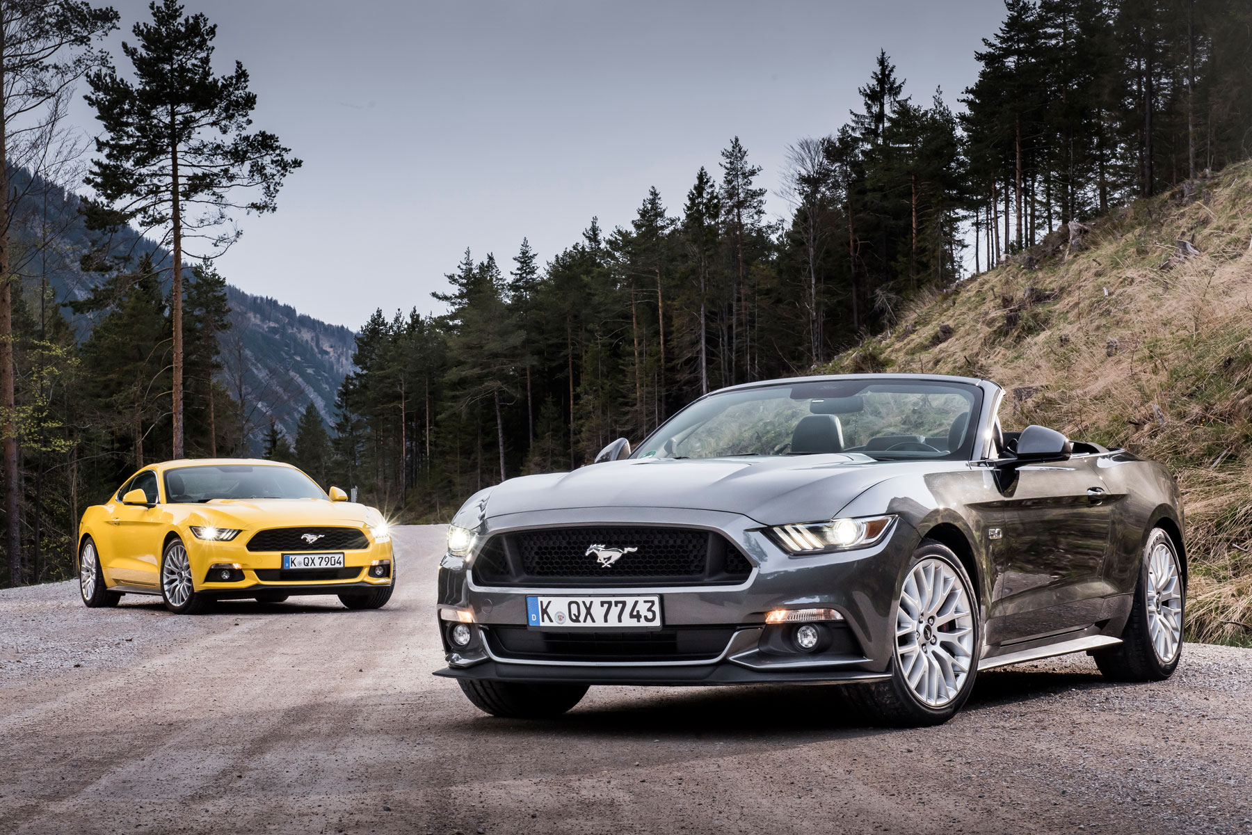 Verdict: Ford Mustang (2015)