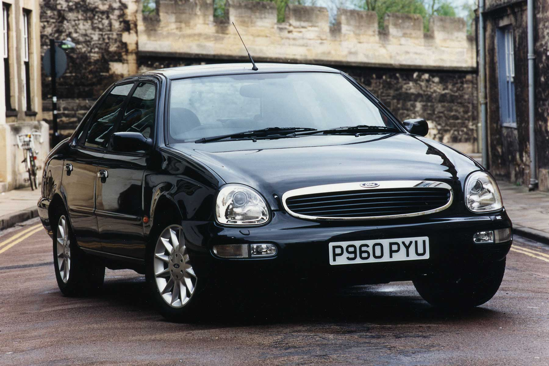 ford scorpio motoring research. Black Bedroom Furniture Sets. Home Design Ideas