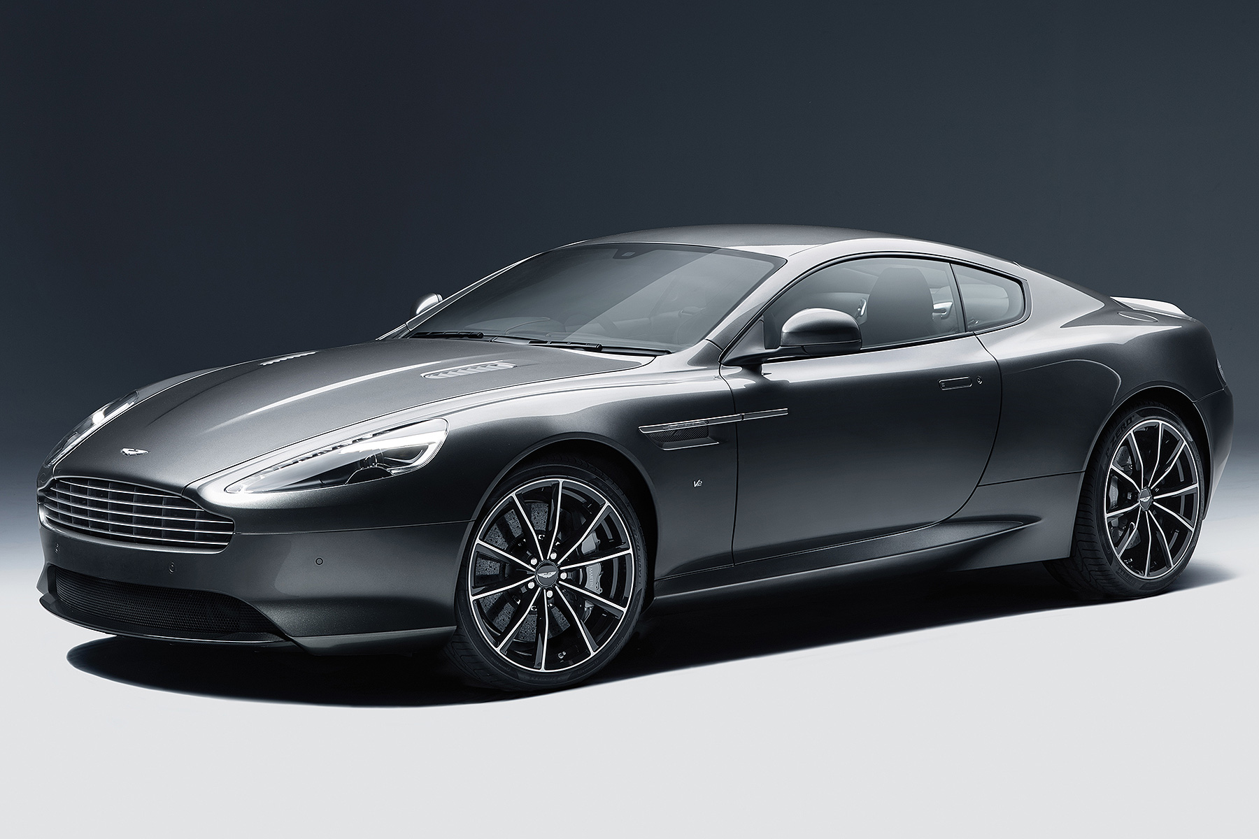 this is it: aston martin db9 gt revealed | motoring research