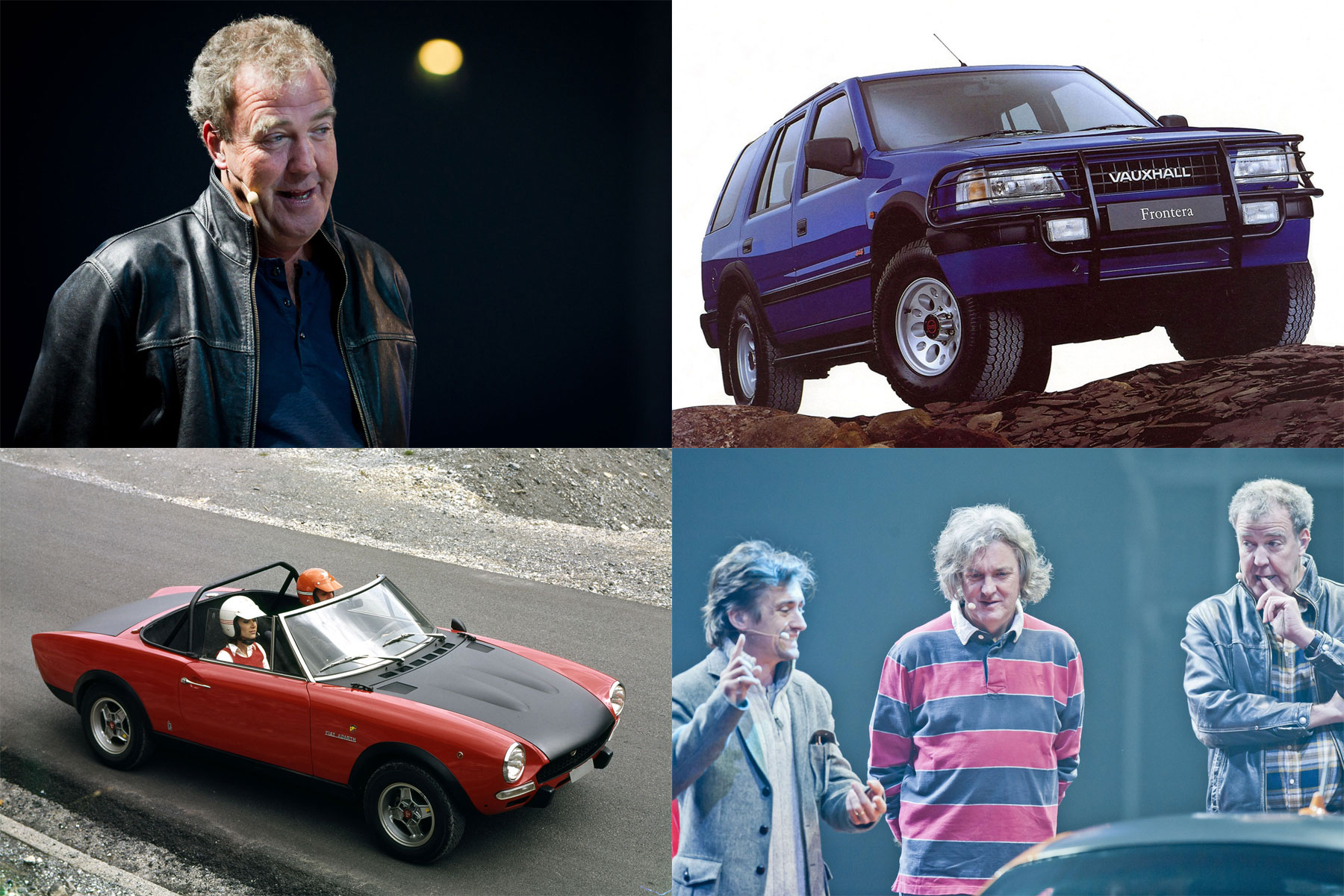 10 things we know about the final episode of top gear motoring research. Black Bedroom Furniture Sets. Home Design Ideas