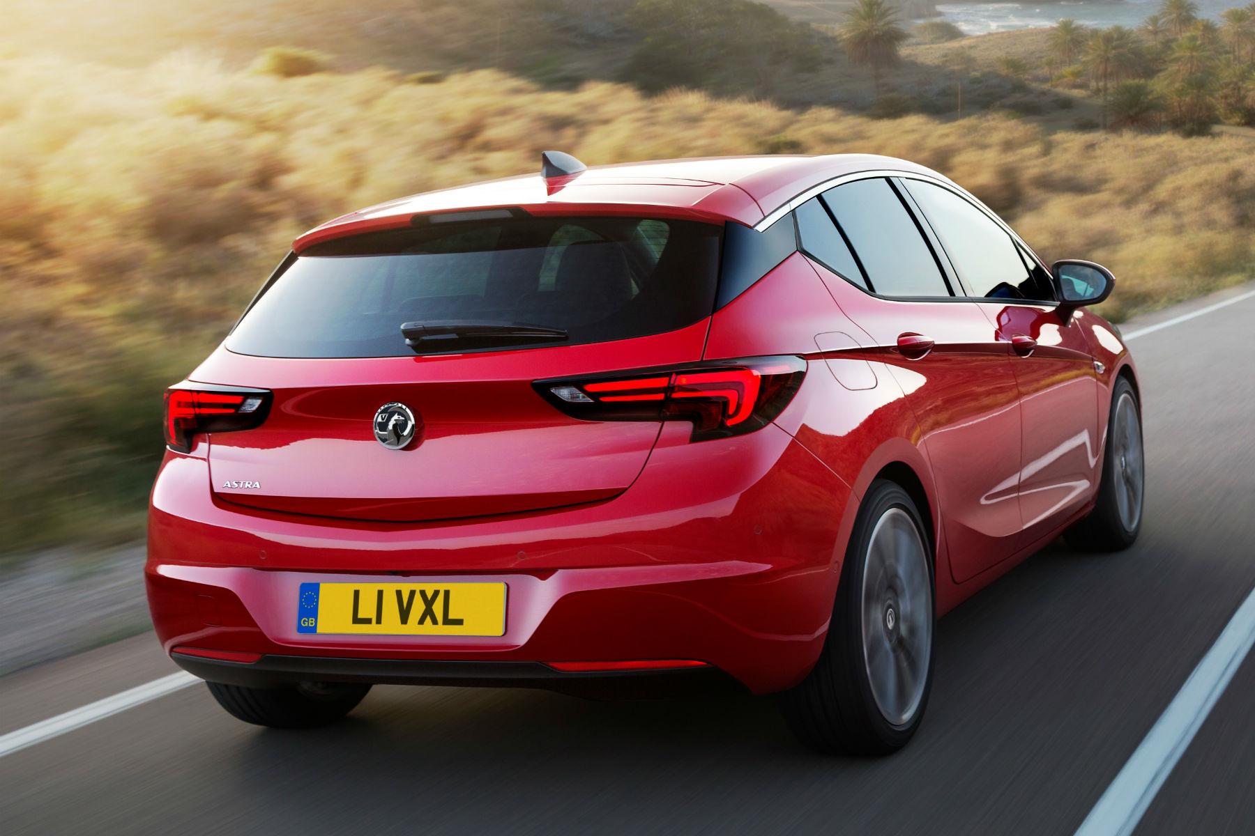 04_Vauxhall Astra
