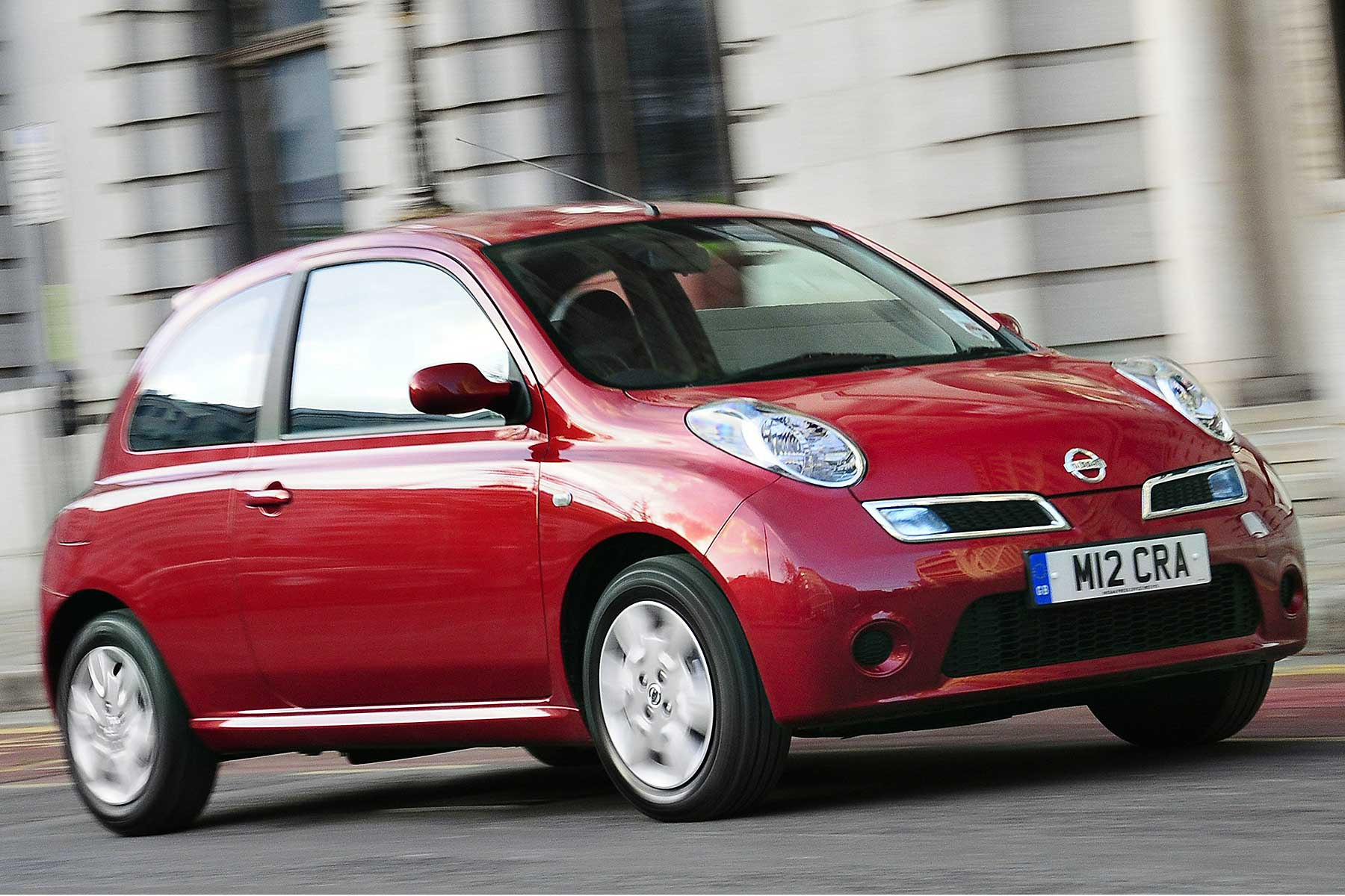 Cheapest Cars For  Year Olds To Insure
