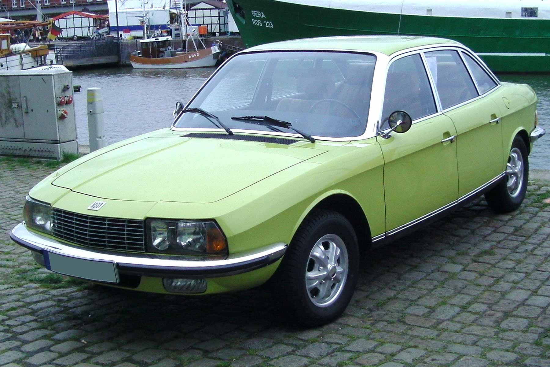 Nsu Ro Cars For Sale