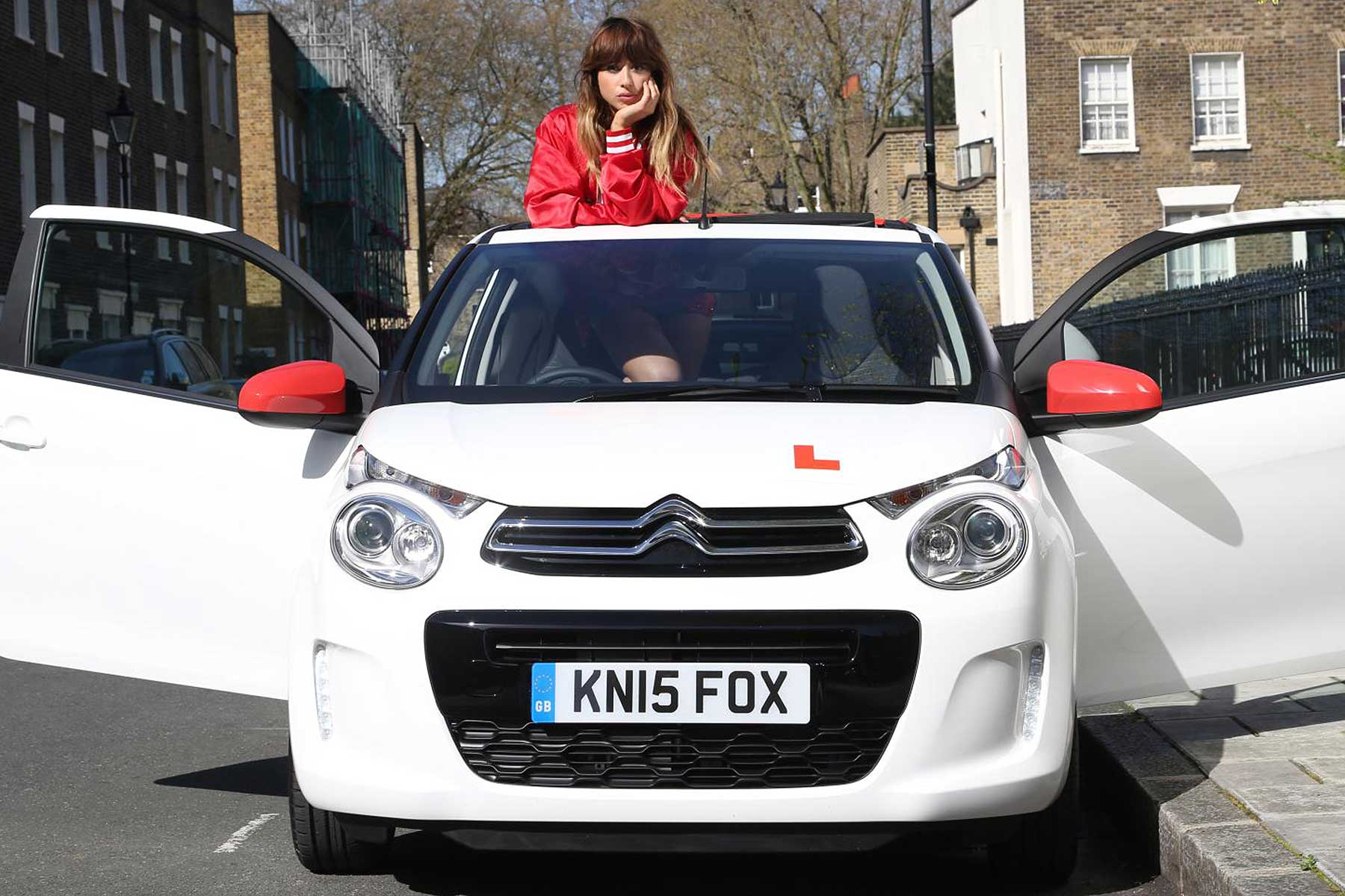 Cheapest Car To Insure In  For Teenage