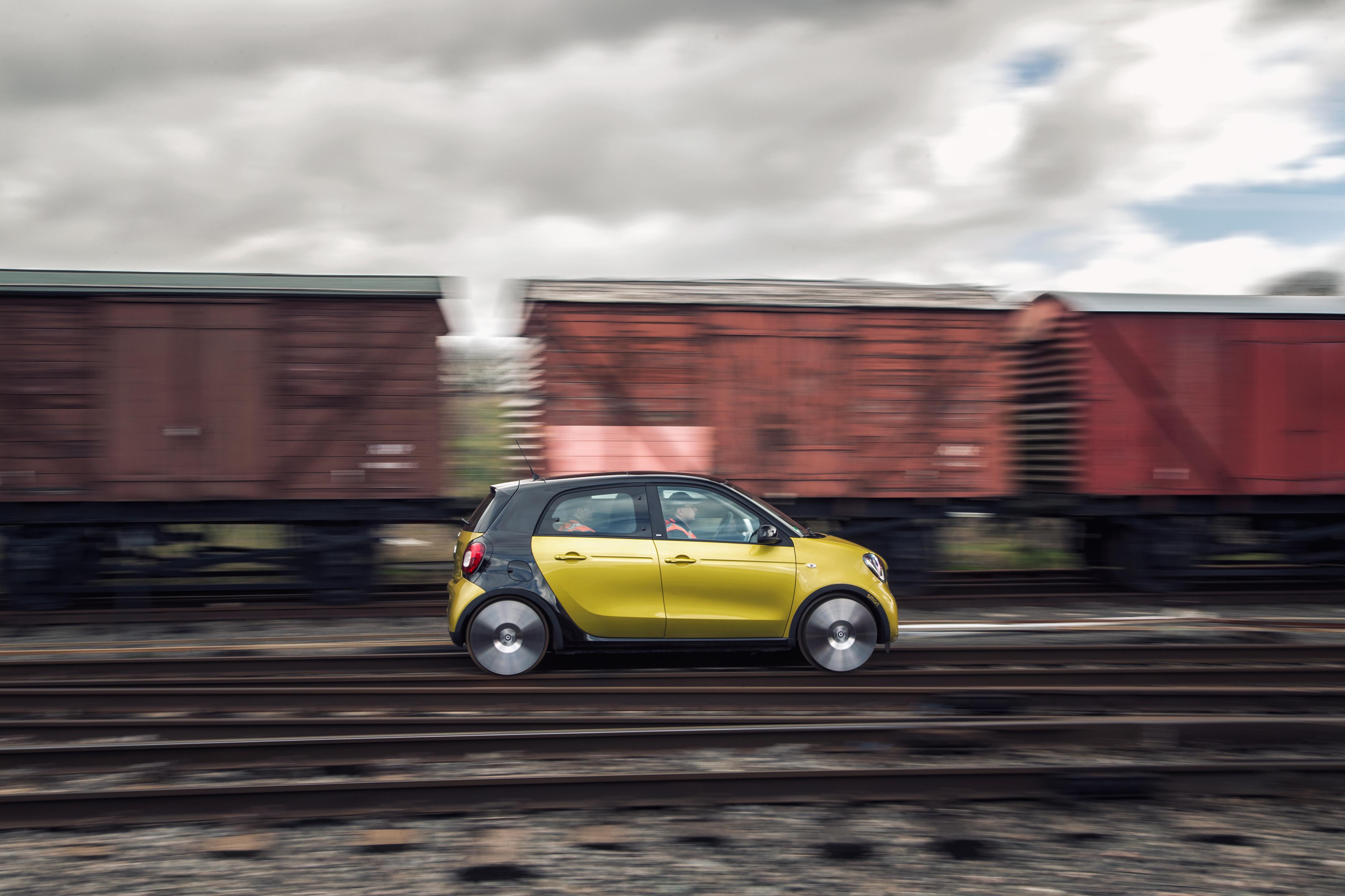 Smarttrain