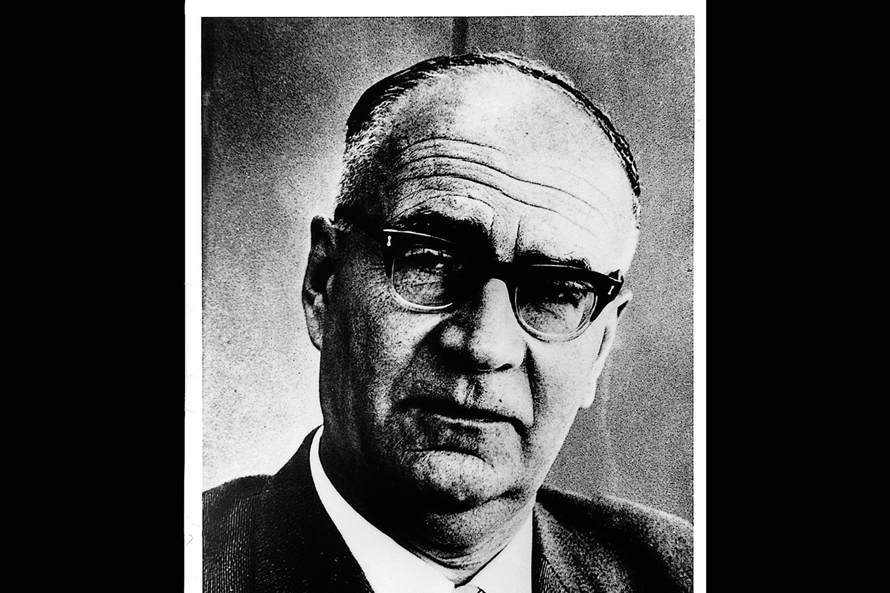 Dr Felix Wankel