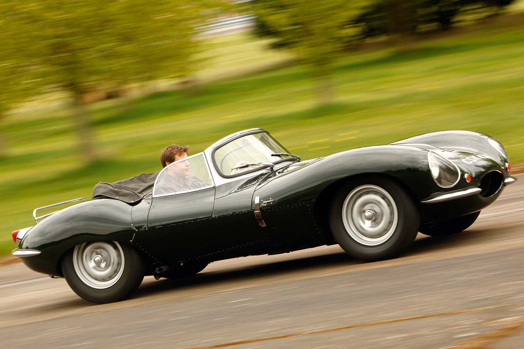 10 British classic cars: which will be voted the best? | Motoring ...
