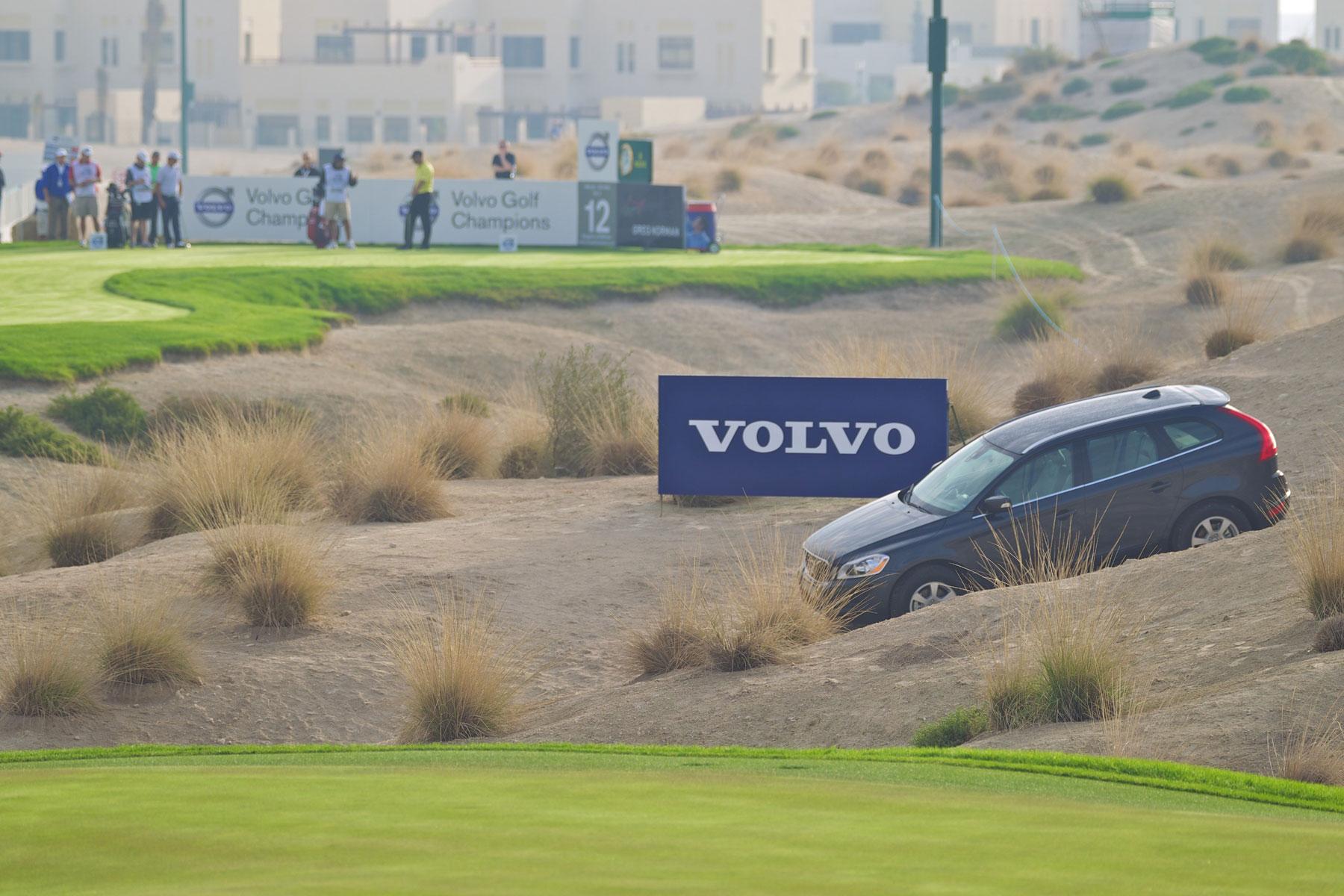Volvo Golf Championships 2011