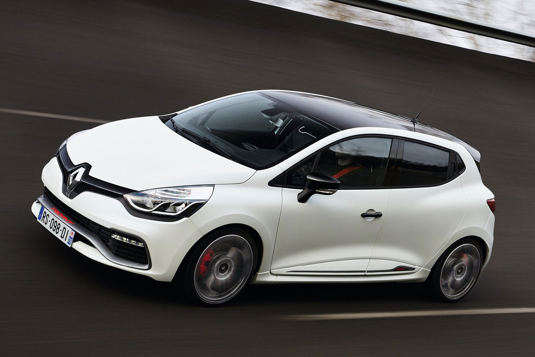Renault Clio 220 Trophy to cost less than £22,000