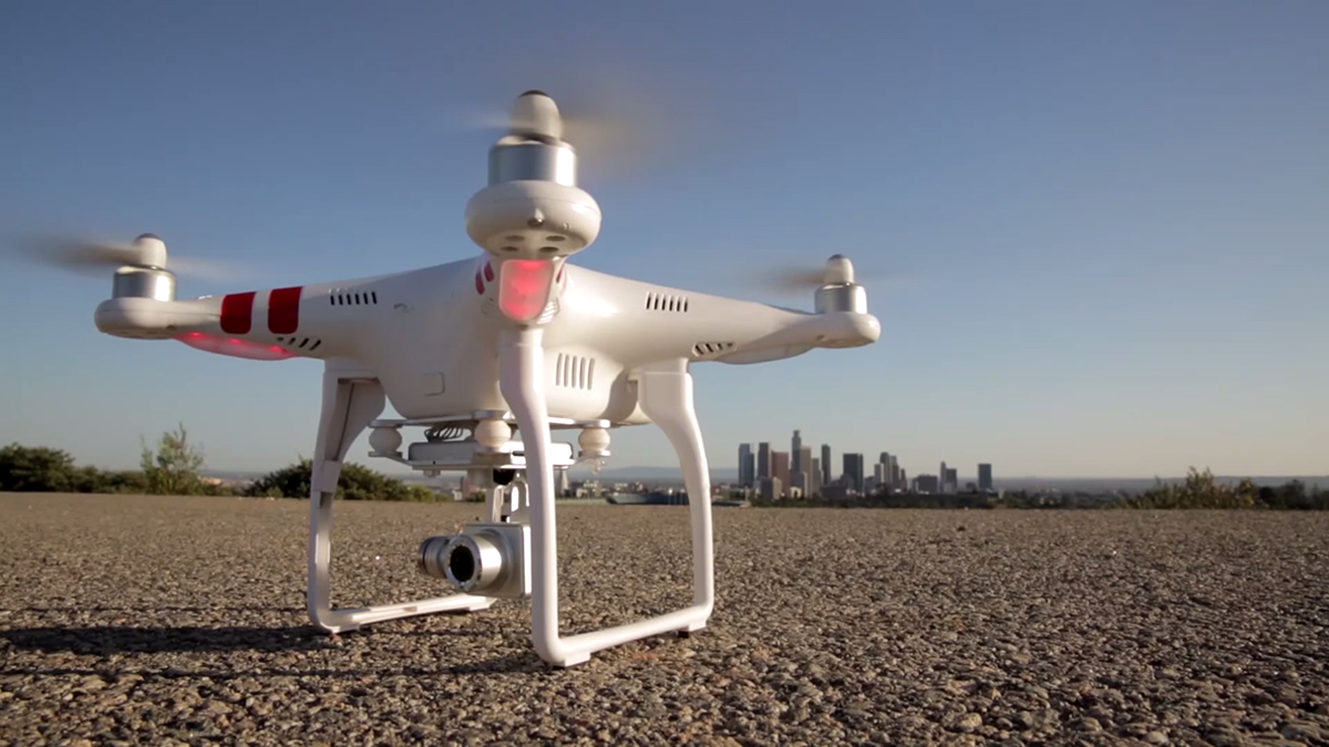 12 ways drones could change your life