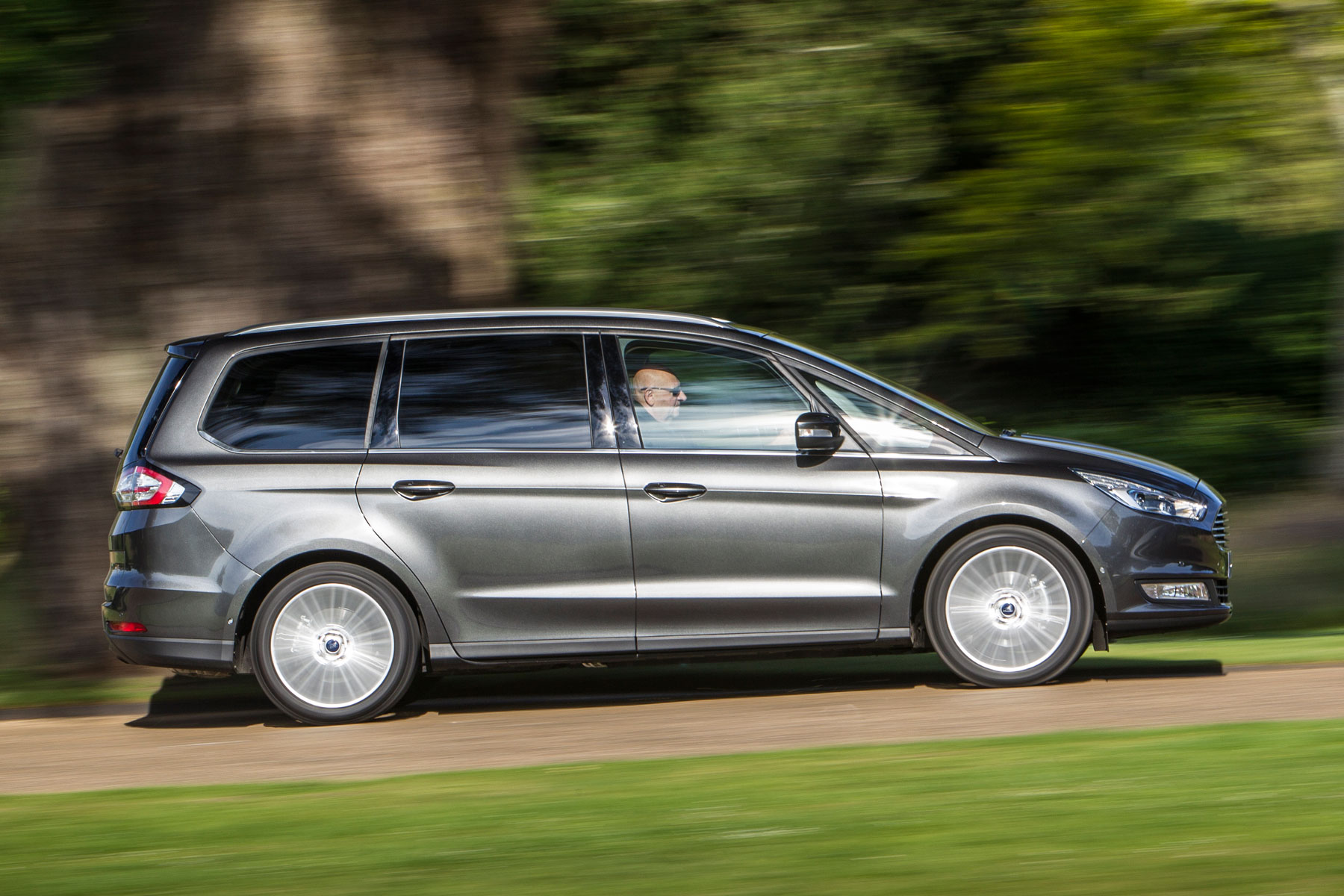 ford galaxy review 2015 first drive. Black Bedroom Furniture Sets. Home Design Ideas