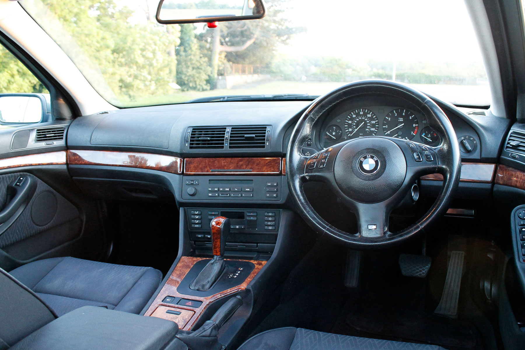2001 bmw e39 530i new arrival motoring research. Black Bedroom Furniture Sets. Home Design Ideas