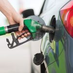 Running on fumes? Drivers caught short up 456%