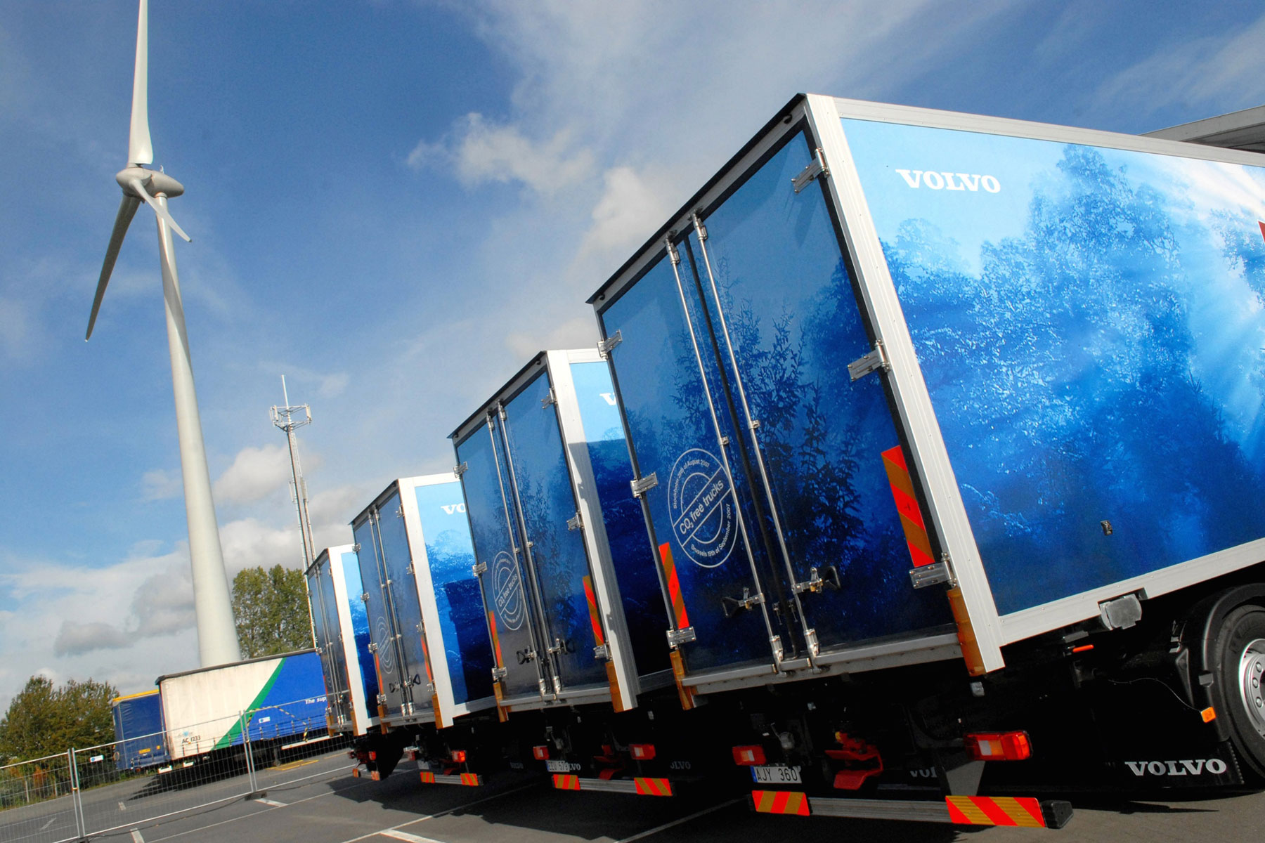 £12 million in fines for truckers carrying stowaways