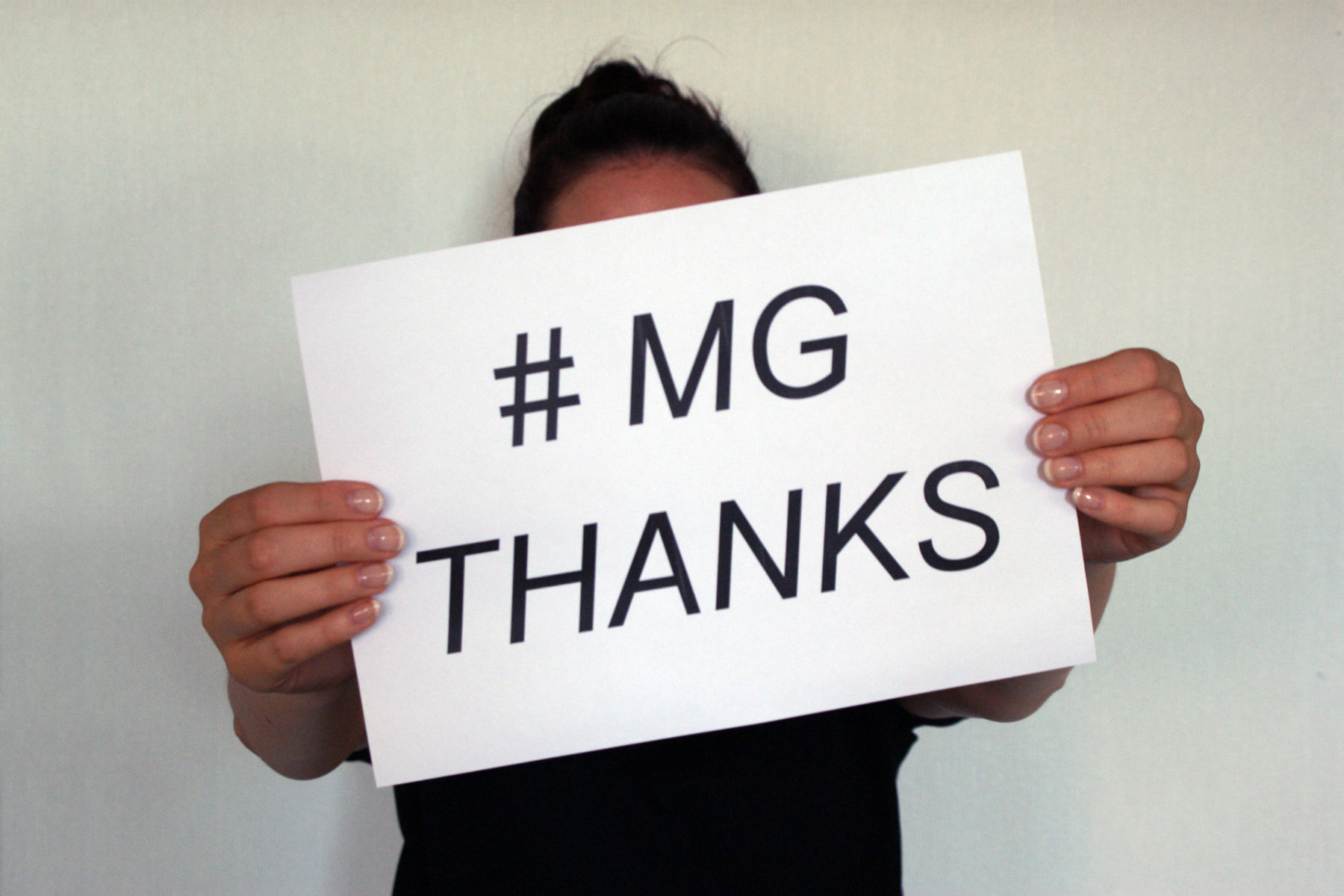 MG Motor UK sells 234 cars - says 'thanks'