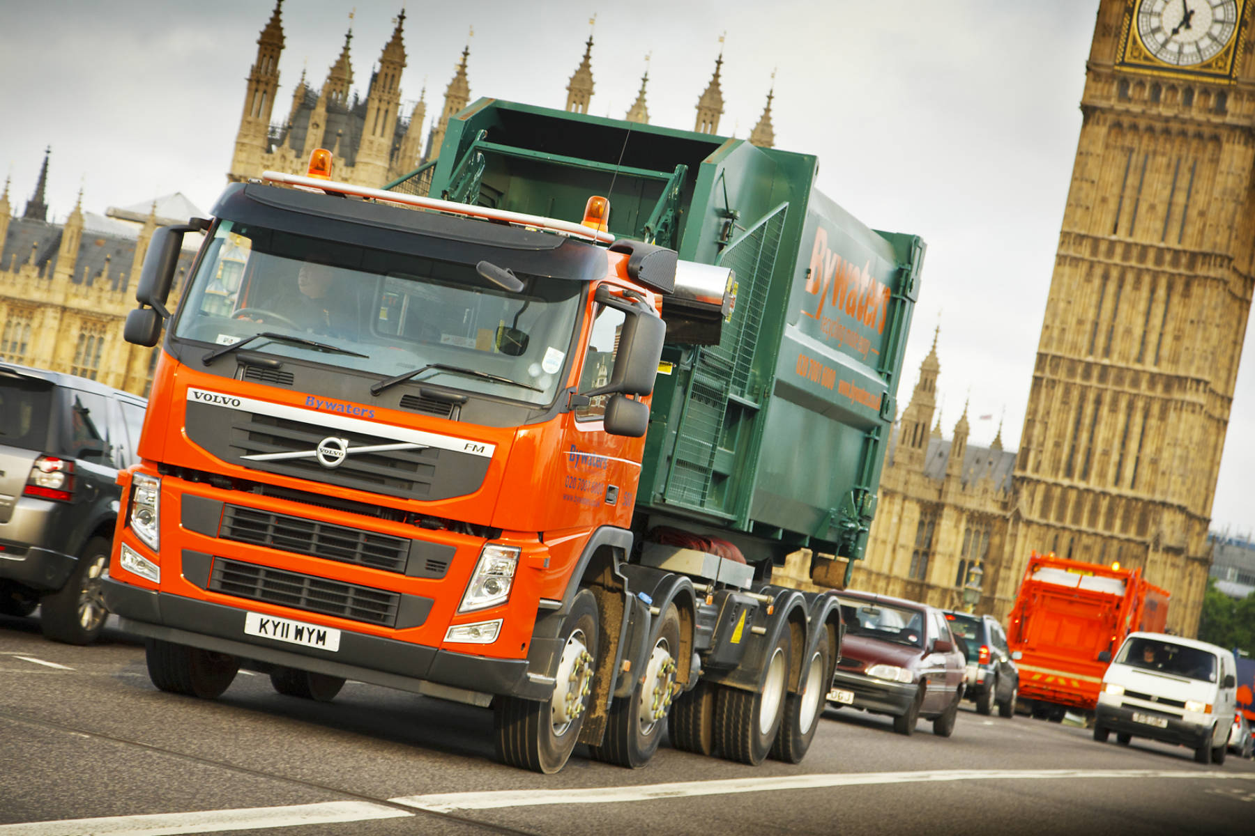FTA warns Chancellor: 'Cut fuel duty or else...'