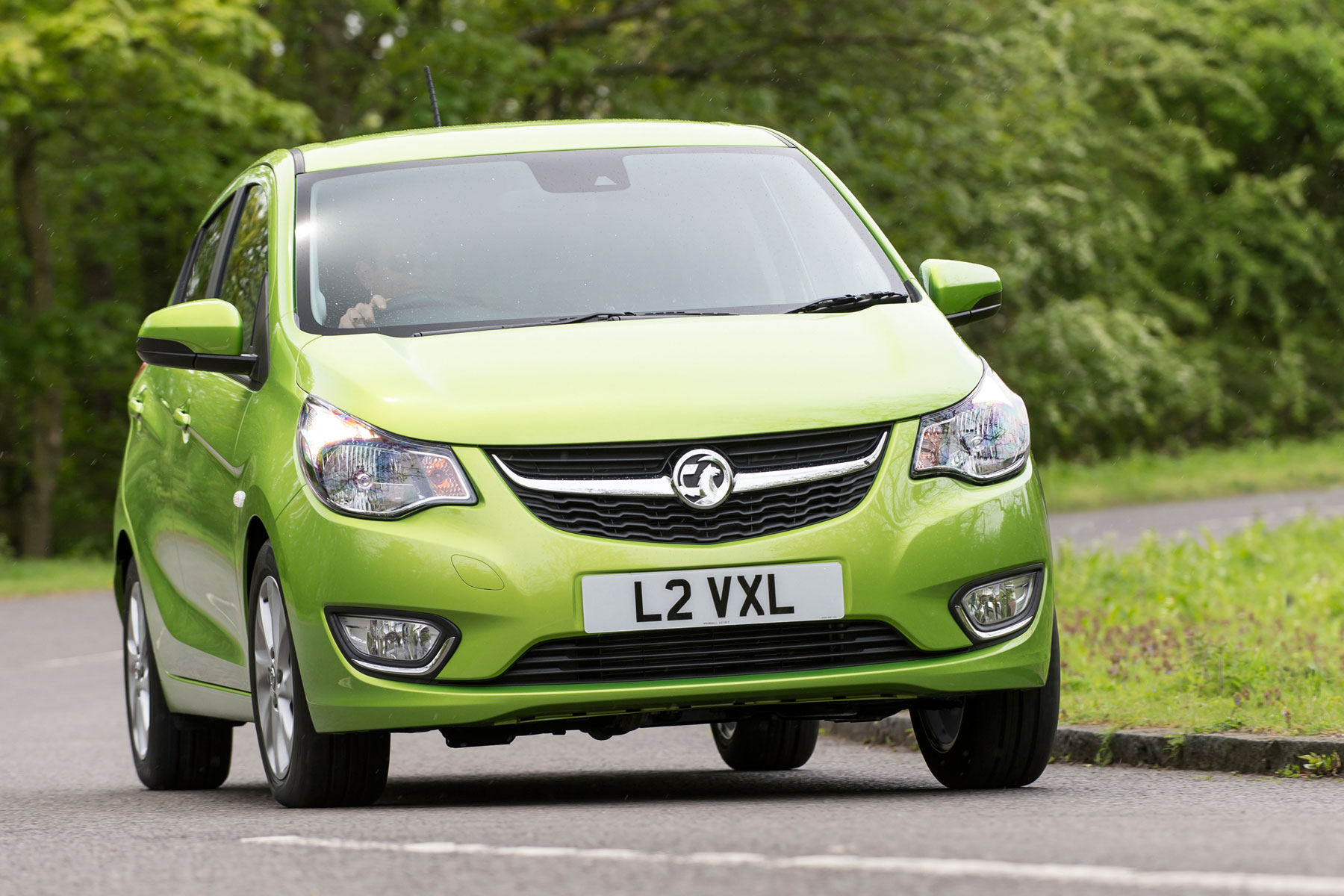 Vauxhall Corsa 1.0T 115 (July 2015): does it beat the Viva?