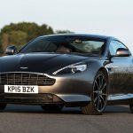 Aston Martin DB9 GT 2015