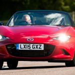 Mazda MX-5 review: 2015 first drive
