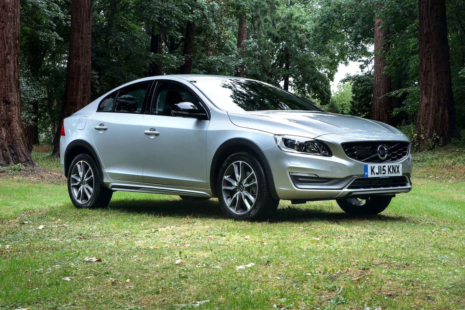 volvo s60 cross country review 2015 first drive. Black Bedroom Furniture Sets. Home Design Ideas