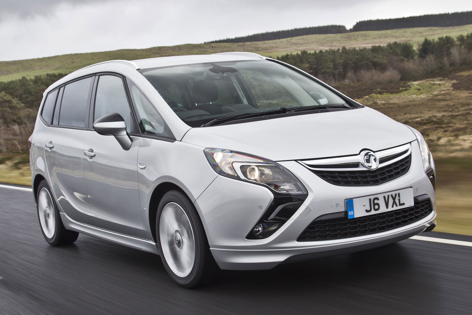 MPV prices are on the up –and it's all thanks to Uber