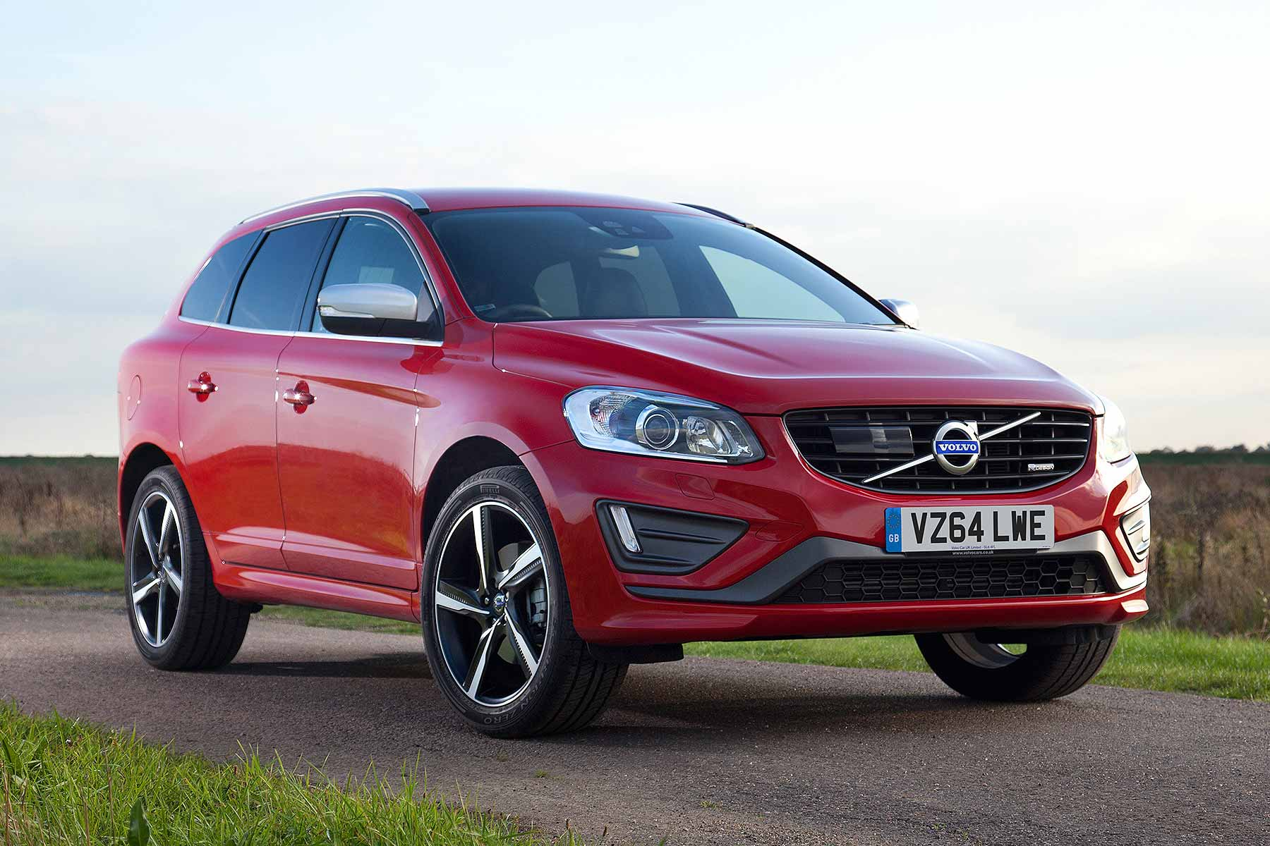 volvo xc60 d4 se lux nav geartronic review 2015 road test. Black Bedroom Furniture Sets. Home Design Ideas