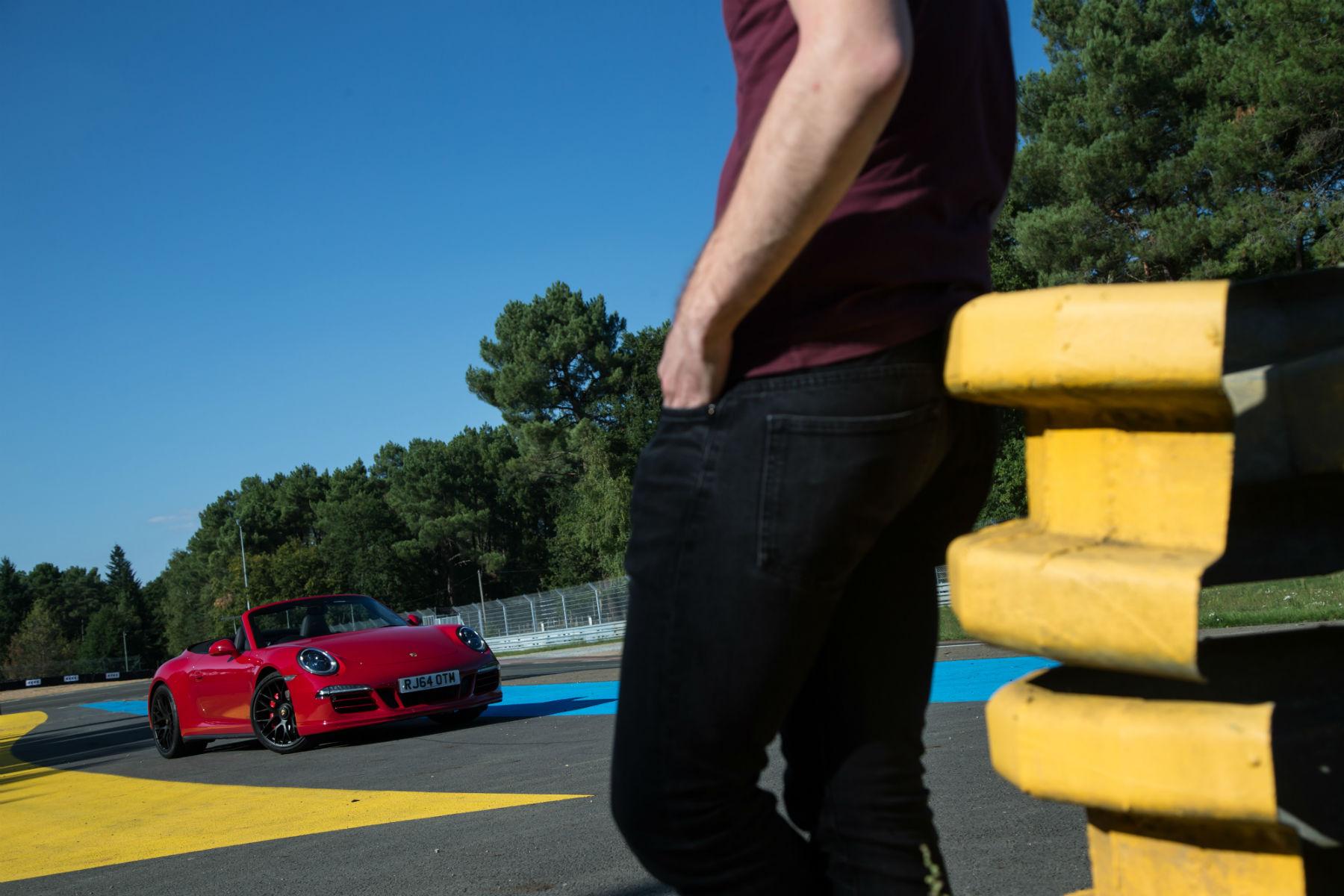 To Le Mans