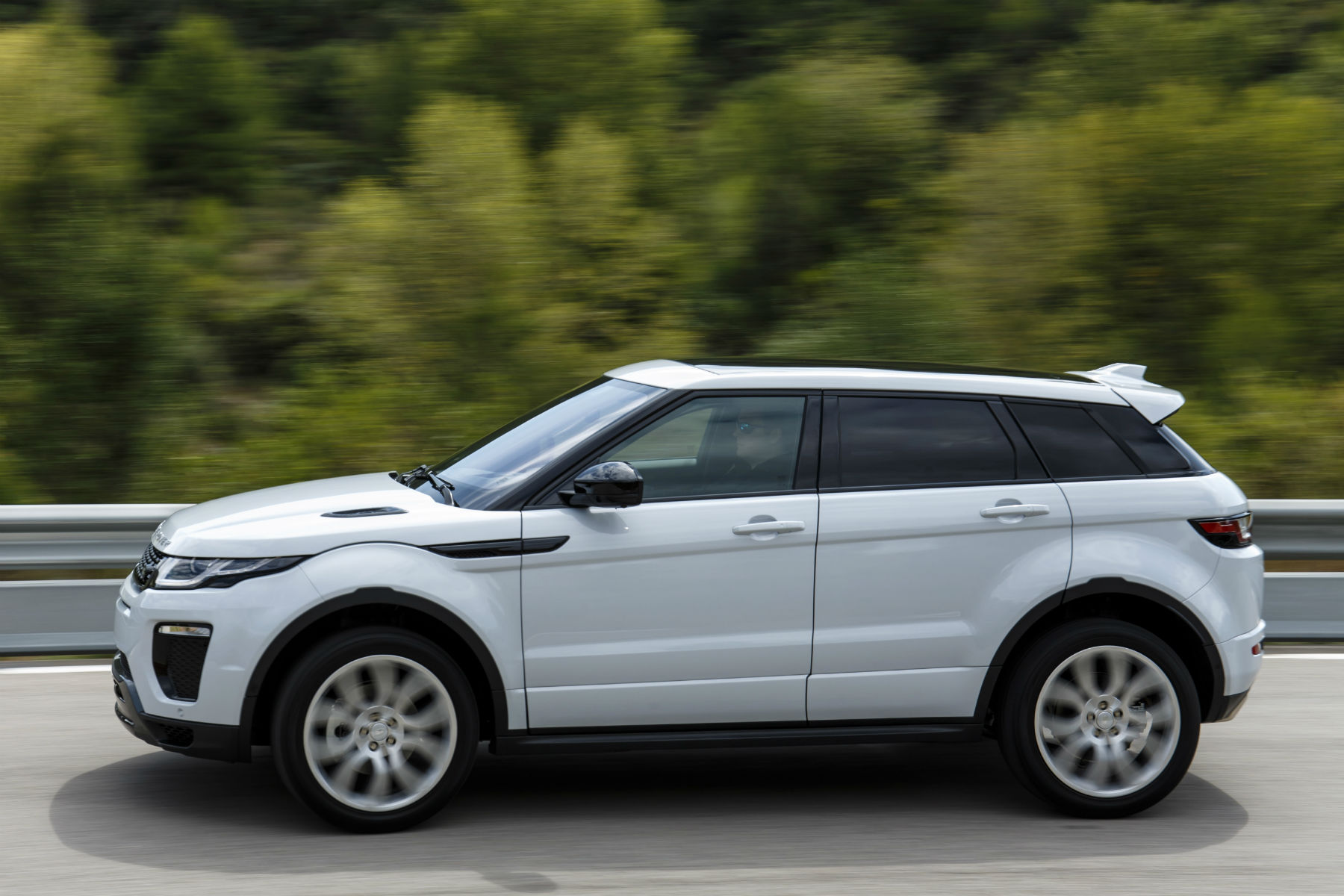 05eee436ba8 Range Rover Evoque review  2015 first drive