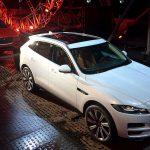 Jaguar F-Pace 2015