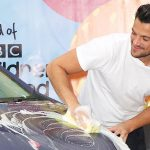 Peter Andre It's Me or the Car