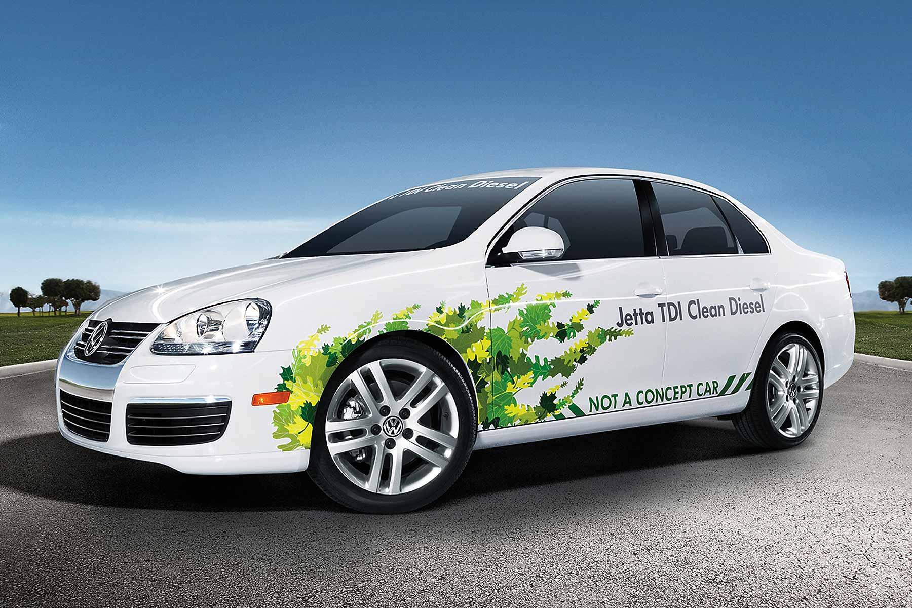 Vw Clean Diesel - Volkswagensels Manipulate Us Emission Testing Vw