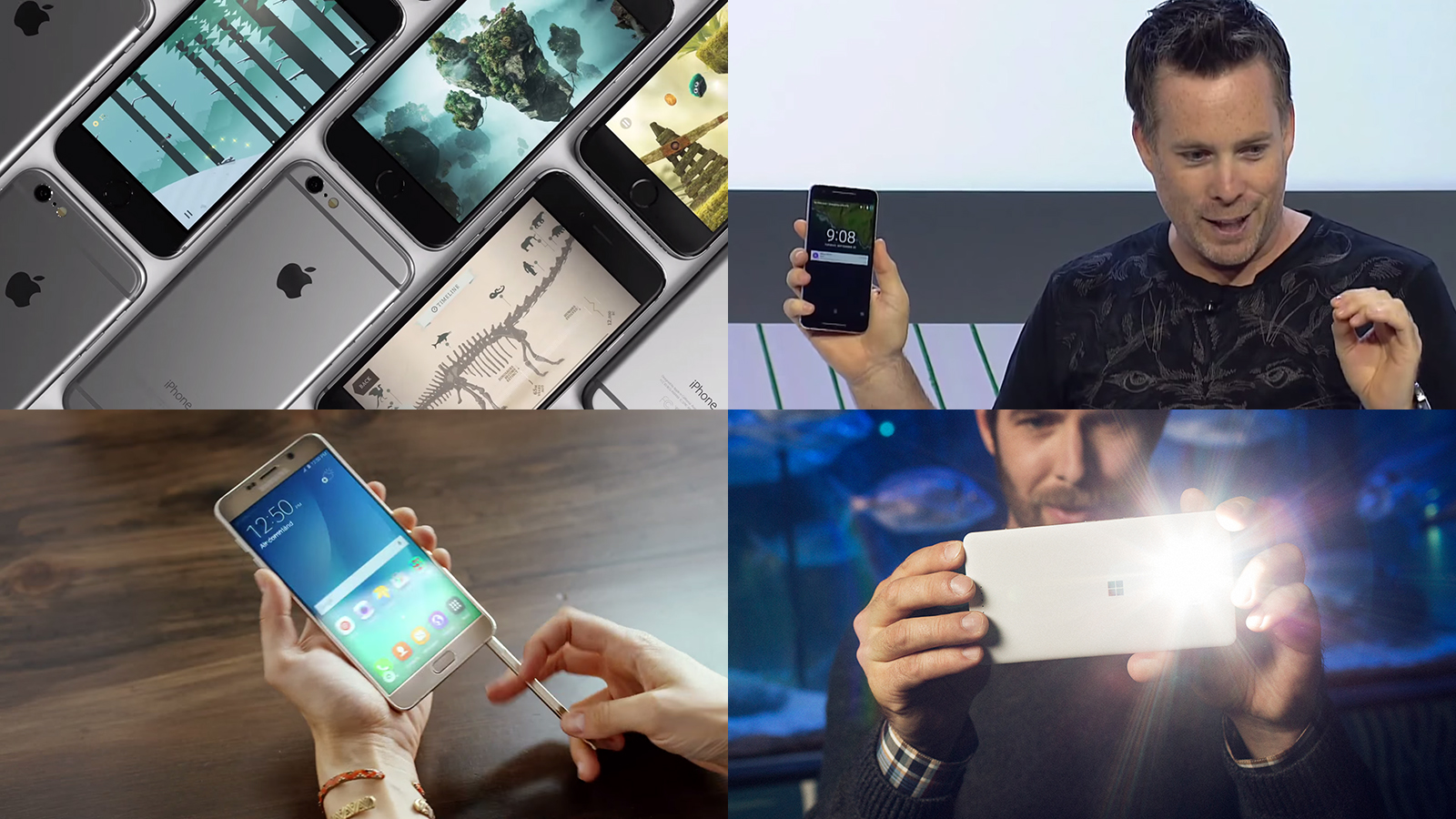 The most important mobile phones in history