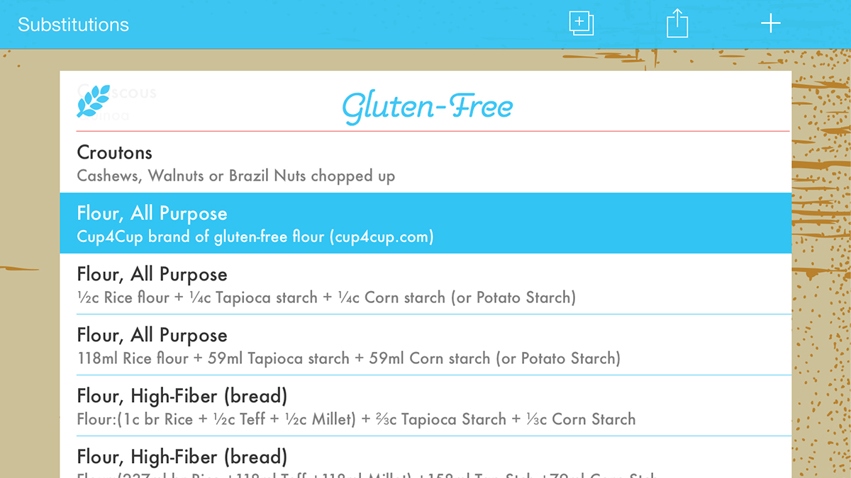 The best baking and cooking apps | Motoring Research