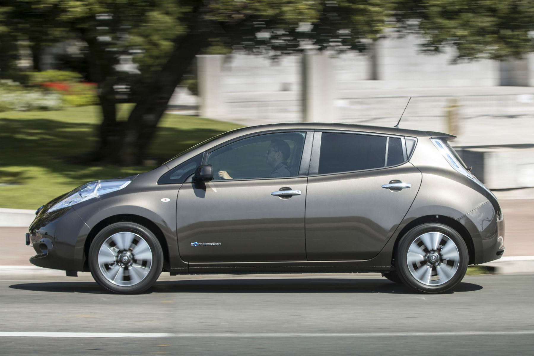 2015 Nissan Leaf 30kWh review: Running costs