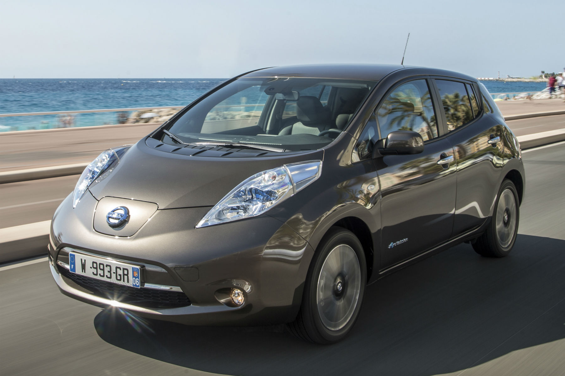 2015 Nissan Leaf 30kWh review: Verdict