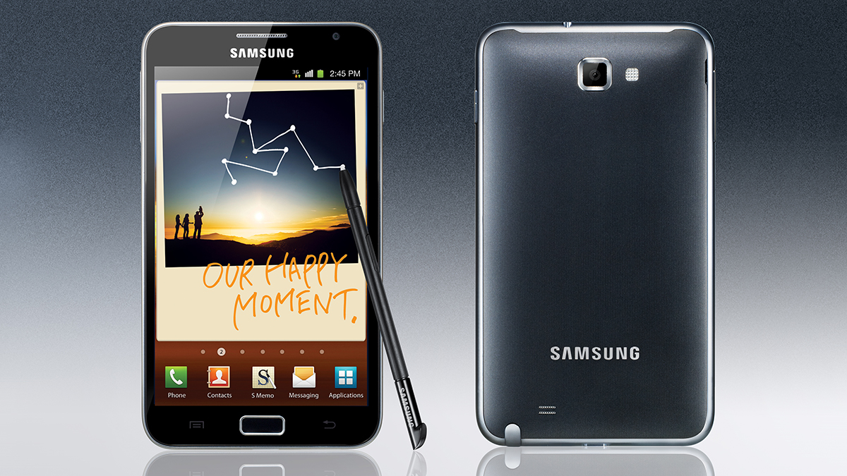 09 samsung galaxy note
