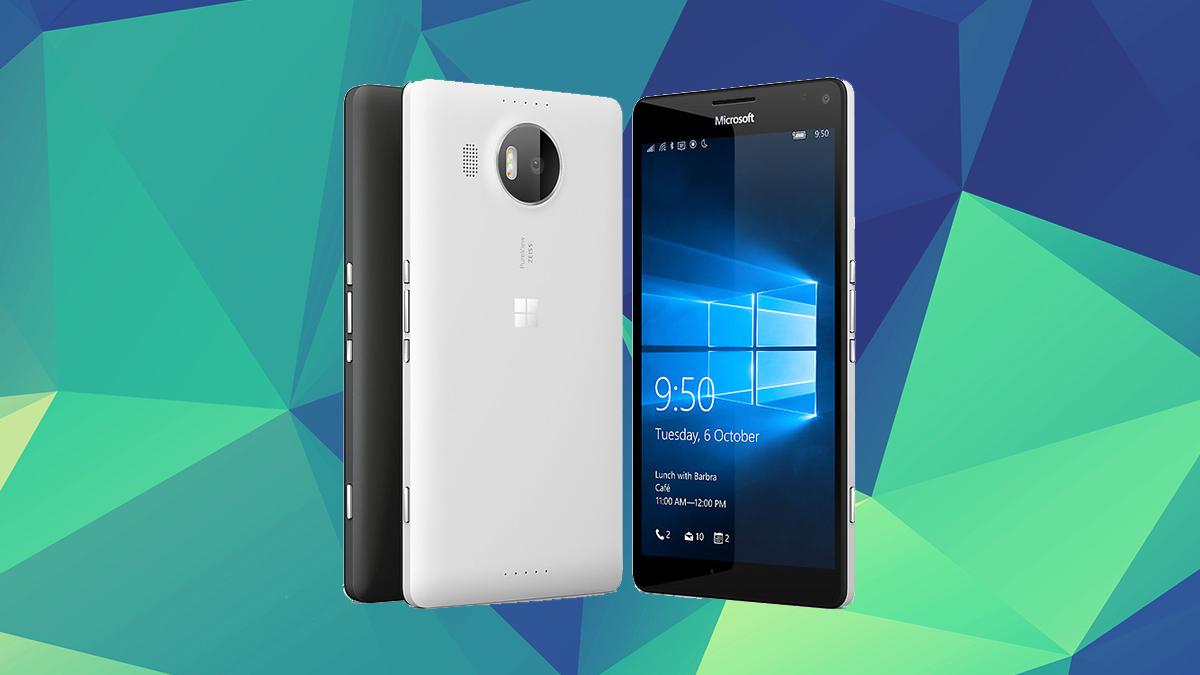12 lumia 950 xl
